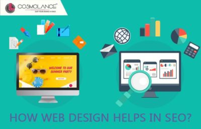 HOW WEB DESIGN HELPS IN SEO?